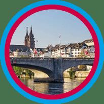 Logo City Skate Basel