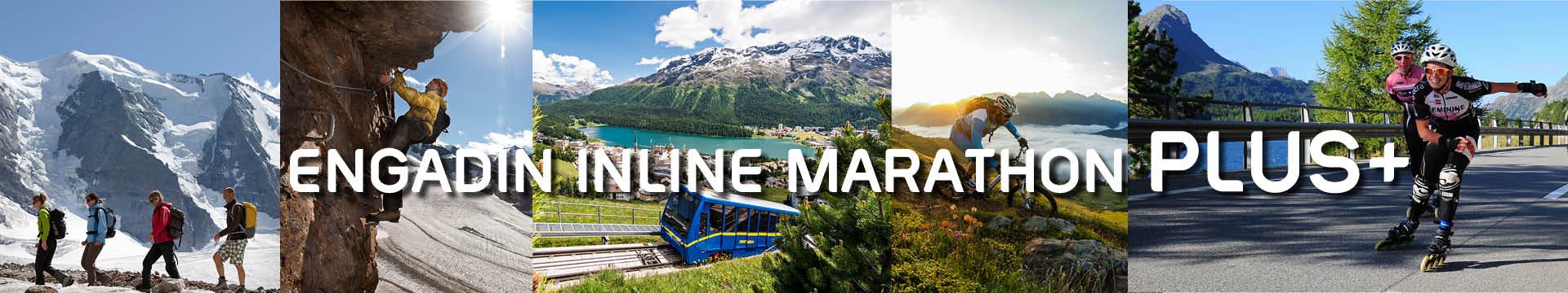 Engadin Inline Marathon Plus