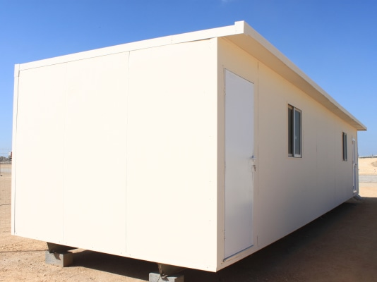 Portacabins for Sale in Oman