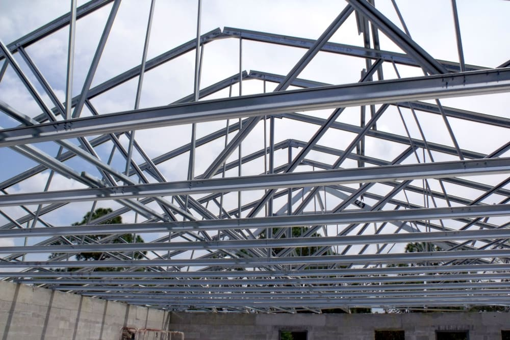 SIG - LGS - Roof Trusses
