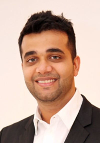 Neeraj Kalwani