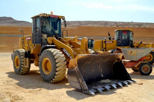 OWG Heavy Equipments