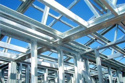 SIG - Light Gauge Steel (LGS)