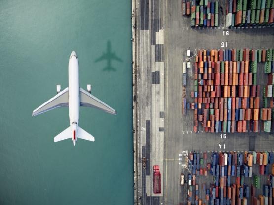 cargo services in oman