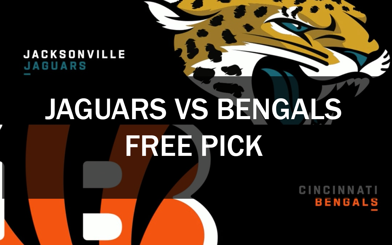 Jaguars vs Bengals Thursday Night Free NFL Pick 2021