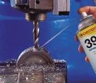 Chesterton aluminium gjengeolje 395 spray