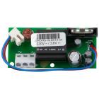 Strømadapter 230VAC for F90 energimålere