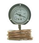 Tempress fjerntermometer A50,    DN63,   -30/+50grC