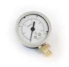 Tempress manometer  A10, DN63