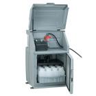 BU3011 Vannprøvetager