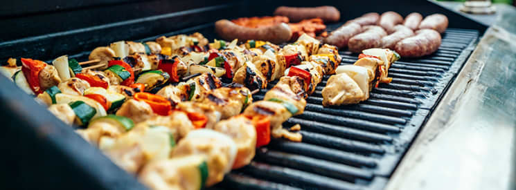 Image of Barbeque