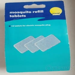 Mosquito Refill Tablets 10's
