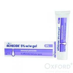 Acnecide 5% Gel 30g