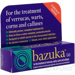 Bazuka 5g Gel