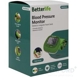 Betterlife Blood Pressure Monitor