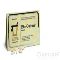 Bio-Culture 60 Capsules