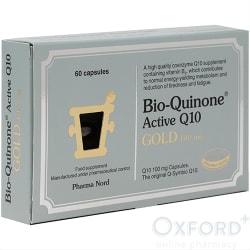 Bio-Quinone Q10 100mg 60's