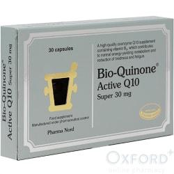 Bio-Quinone Active Q10 Super 30mg 30's