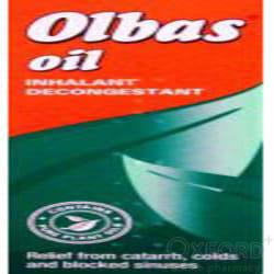 Olbas Oil 10ml