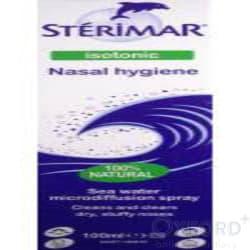 Sterimar Isotonic Nasal Hygiene 100ml
