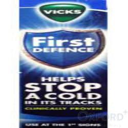 Vicks First Defence Nasal Spray 15ml
