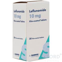 Leflunomide tablets 10mg VET 30