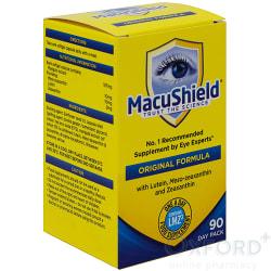 MacuShield Capsules 90