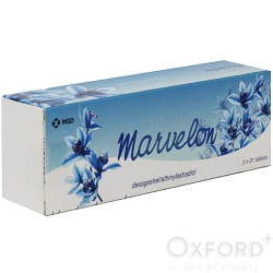 Marvelon 63 Tablets