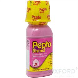 Pepto-Bismol Liquid 120ml