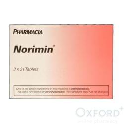 Norimin 63 Tablets