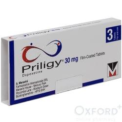 Priligy 30mg 3 Tablets