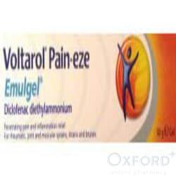 Voltarol Pain-Eze 30g Emulgel