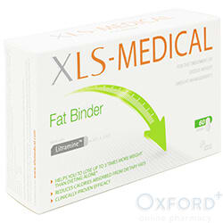 XLS-Medical Fat Binder 60 Tablets