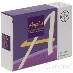 Angeliq (Estradiol/Drospirenone) Tabs 84