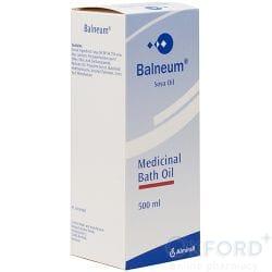 Balneum Bath Oil 500ml