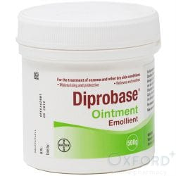 Diprobase Ointment Emollient 500g