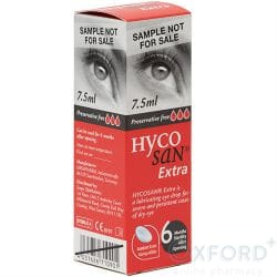 HycoSan Extra Preservative Free 7.5ml