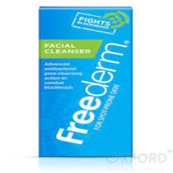 Freederm Facial Cleanser 100ml