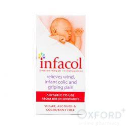 Infacol Oral Suspension 50ml