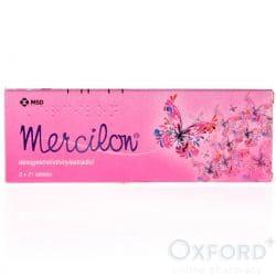 Mercilon 126 Tablets