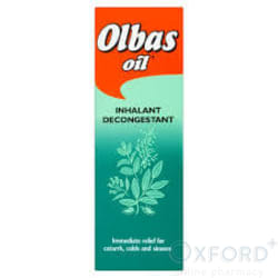 Olbas Oil 28ml