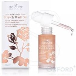 Salcura Stretch Mark Oil 30ml