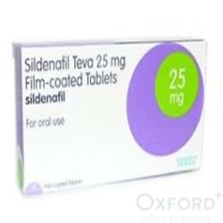 Sildenafil 25mg 4 tablets for dogs