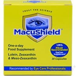 MacuShield Capsules 30