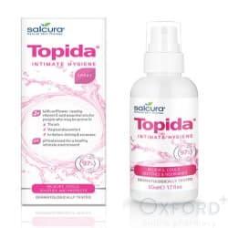 Salcura Topida Intimate Hygiene Spray 50ml