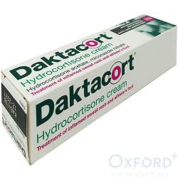 Daktacort Hydrocortisone Cream 15g