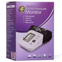 Value Health Blood Pressure Monitor