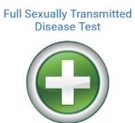 Full STD Test