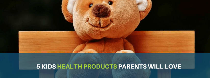 Kids Health Products Image