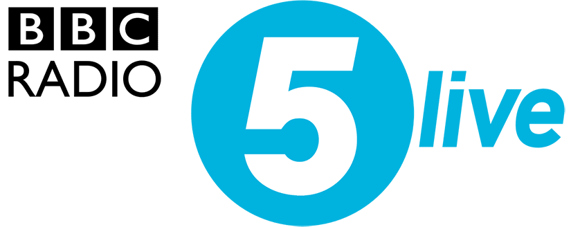 Radio 5 Live Logo